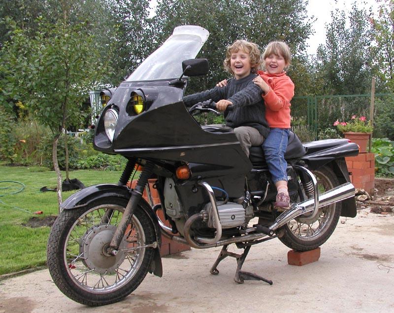 Мотоцикл днепр википедия